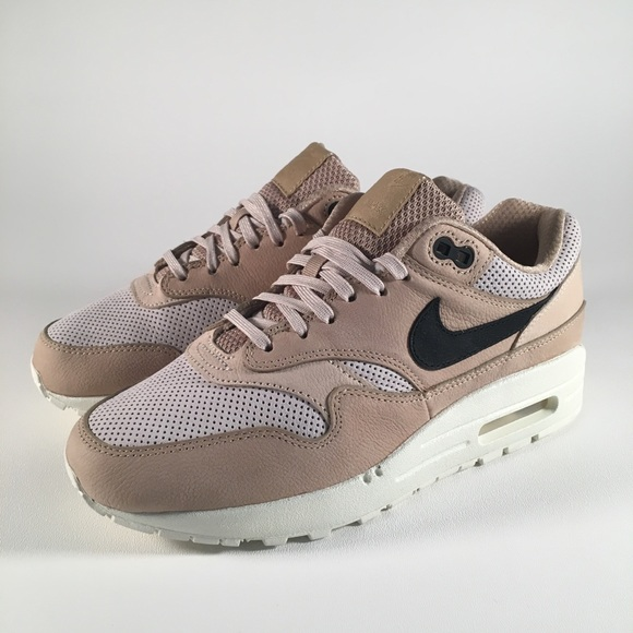 newest 7aa27 24a0f Nike Air Max 1 Pinnacle - Mushroom